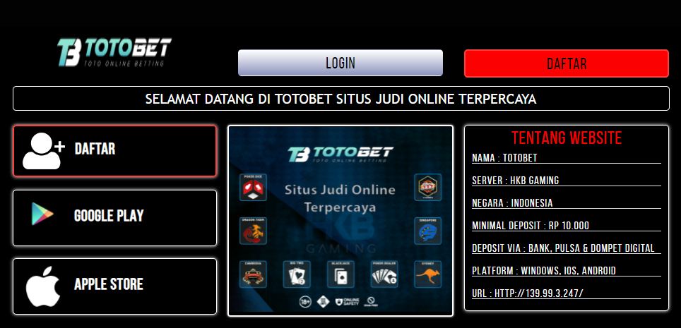 totobet